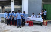 Chăm sóc sức khỏe nữ CNVC-LĐ
