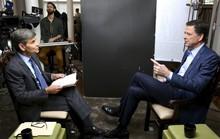 Tiết lộ nảy lửa của cựu giám đốc FBI về Tổng thống Trump