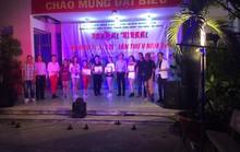 60 CNVC-LĐ tham gia Vũ điệu tuổi trẻ