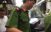Bộ Công an hoàn tất việc khám xét nhà 2 cựu chủ tịch TP Đà Nẵng