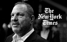 Loạt bài vạch trần bê bối tình dục Hollywood đoạt giải Pulitzer