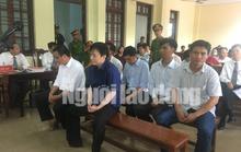 Triệu tập 50 người liên quan đến vụ xét xử cựu giám đốc Agribank Cần Thơ