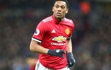 Ít được Mourinho cho đá chính, Martial có thể sang Barca