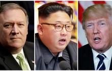 Giám đốc CIA đã gặp ông Kim Jong-un