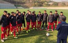 U19 Việt Nam thua đậm Mexico trong ngày HLV Park Hang Seo dự khán