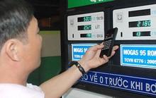 Bộ Công Thương giải thích vì sao chưa công bố giá cơ sở xăng RON95