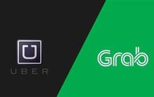 Cục thuế TP HCM cảnh báo Grab về 53,3 tỉ nợ thuế của Uber