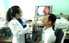 Bệnh viện Tai Mũi Họng TP HCM khánh thành khu phòng khám mới