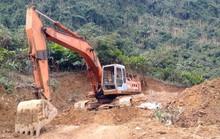 Thanh tra đất đai, khai thác khoáng sản của Phú Thọ
