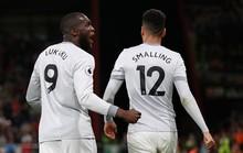 Paul Pogba tỏa sáng, Quỷ đỏ đại phá Bournemouth