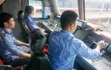 Bộ Y tế đang điều chỉnh tiêu chuẩn sức khoẻ nghề lái tàu