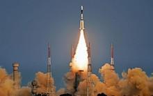 Ấn Độ mất liên lạc với vệ tinh quan trọng