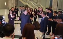 Triều Tiên mềm mỏng không ngờ với Hàn Quốc