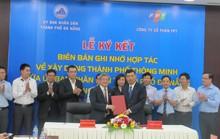 Đà Nẵng hợp tác với FPT phát triển thành phố thông minh