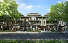 Kiến Á bàn giao hơn 100 căn biệt thự phố vườn Lavila Nam Sài Gòn