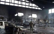 Cuộc chiến thật sự ở Syria