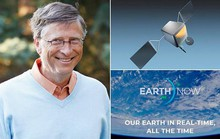 Giám sát toàn bộ hành tinh bằng vệ tinh
