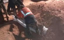 Mỹ tố Nga xóa dấu vết tại Syria