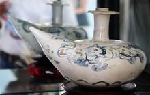 Báu vật khảo cổ Việt Nam: Lịch sử trên con tàu đắm