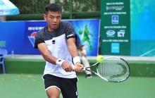 Hoàng Nam chạm trán đối thủ từng hạ Federer