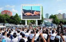 Triều Tiên muốn kiếm điểm trước hội đàm cấp cao?