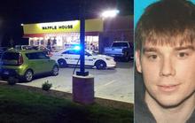 Mỹ: Truy lùng tay súng khỏa thân bắn chết 4 người