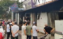 Cháy nhà trong đêm, 3 mẹ con tử vong thương tâm
