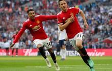 Gà trống tắt tiếng, Man United lần thứ 20 vào chung kết FA Cup