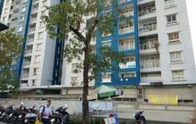 Vụ cháy chung cư Carina làm 13 người chết: Nhiều vấn đề chưa được làm rõ