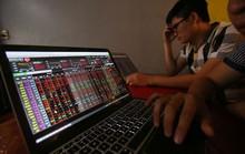 Chứng khoán mất hơn 100.000 tỉ đồng vốn hóa