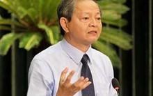 Ông Lê Văn Khoa xin thôi giữ chức Phó chủ tịch UBND TP HCM