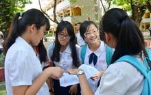 Thi lớp 10: Ồ ạt đăng ký vào trường tốp giữa