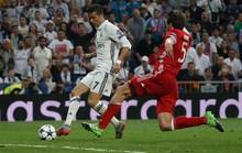 Ronaldo đe dọa hùm xám