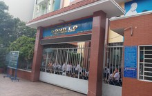 TP HCM: Nghiêm túc kiểm điểm cô giáo hù học sinh ngậm dép