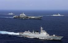 """Báo Nhật: Trung Quốc """"đừng đe dọa Đài Loan"""