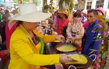Quảng bá văn hóa Nam Bộ qua lễ hội bánh dân gian