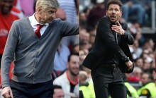 Simeone cố thắng Wenger để đến… Emirates?