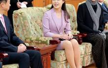 Vợ và em gái tháp tùng ông Kim đến Bàn Môn Điếm?