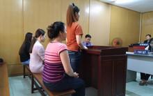Đề nghị 3 năm tù với á khôi cầm đầu đường dây bán dâm nghìn đô