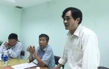 Nhà thơ Phan Hoàng từ chức sau sóng gió Ngộ độc thơ