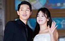 Tứ đại mỹ nhân màn ảnh Hàn lấy chồng toàn cực phẩm