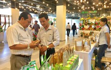 Đồng Tháp mở quầy buffet ở TP HCM để tiếp thị sản phẩm