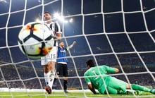 Juventus hạ Inter trong trận cầu có 2 bàn phản lưới nhà