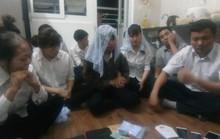 Video khám xét căn hộ có 12 người theo Hội thánh Đức Chúa Trời Mẹ