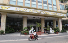 Khách sạn 4 sao Bavico bị thu giữ tài sản