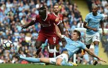 Guardiola đau đầu với mối hiểm họa Anfield