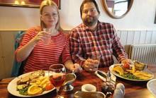 Con gái cựu điệp viên Nga nhận khoản tiền bí mật trước vụ đầu độc
