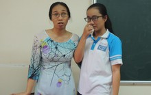 Vừa được dạy trở lại, cô giáo im lặng 4 tháng tiếp tục bị đình chỉ