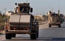 Mỹ tính đưa thêm quân đến Syria?