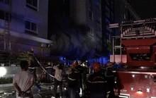Cháy chung cư Carina: Nhiều sai phạm cần làm rõ
